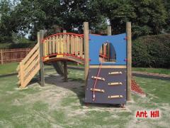 Ant Hill Playground Equipment