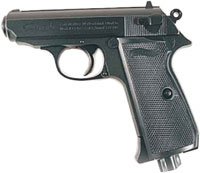 Walther PPK BB