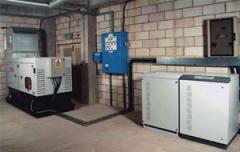 Scorpion Generator / UPS