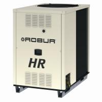 Robur GA ACF-HR Range: Gas-Fired Air Cooled