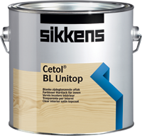 Cetol BL Unitop Varnishes