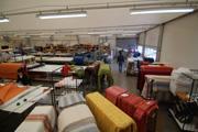 Temporary Production Facilities