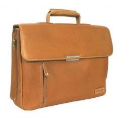 Flapover Briefcase