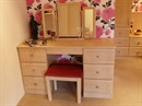 Swan Traditional Range Bedroom Furniture