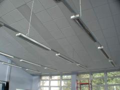 Aluminium Flat Panels