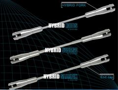 Hybrid Tensioners