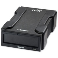 Imation RDX Docking Station with Hard Disk Drive