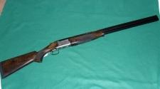 Browning GTS Elite