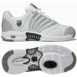 Ascendor Leather Ladies Tennis Shoes