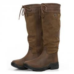 Sherwood Forest Dalton Country Boots