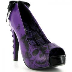 American Nightmare heels
