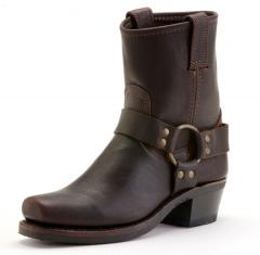 Harness 8R boots