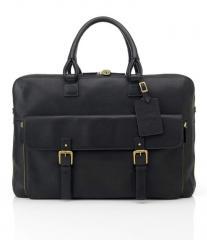 Bladon Black 48 Hour Bag