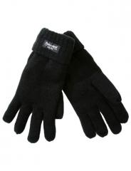 Knitted Thinsulate Winter Gloves