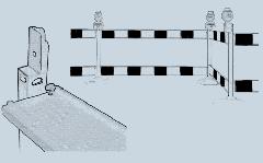 Defiance Barrier System