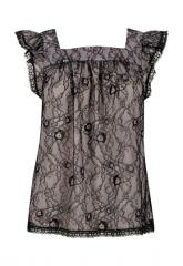 Pearl Lowe Lace Top