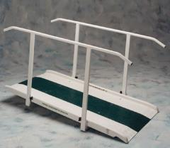 Safetyshop Standard Access Ramp with Double