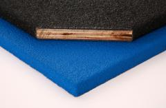 Gritted Encapsulated Plywood