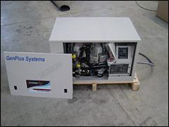Generators, Electric