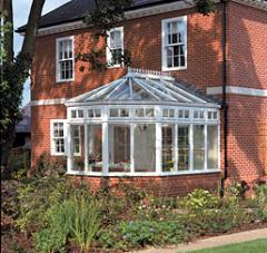 Victorian Conservatory Roofs