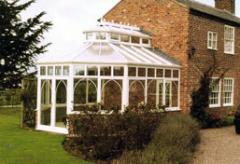 Lantern Conservatory Roofs