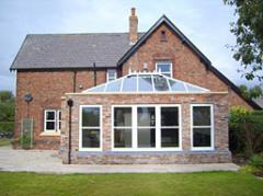 Classic Conservatory Roof System