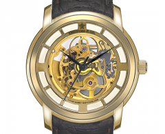 Gold Limited Edition Watch