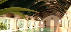 Domestic Pools & Spas Ceiling Systems