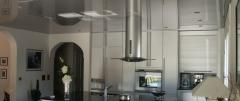 Kitchens Ceiling Systems