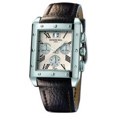Raymond Weil gents Quartz chronograph classic