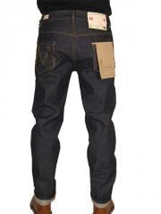 Marshall Artist Selvage Denim Jeans