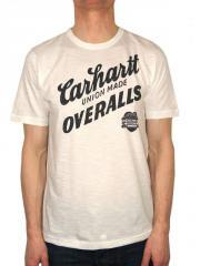 Carhartt Heritage Overalls T-Shirt