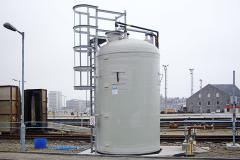 SPEL Tankstor® above ground tanks