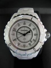 Chanel Unisex J12
