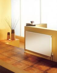 Planar Radiators Range