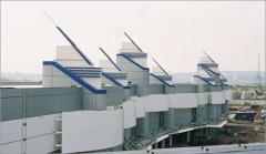 GRP Architectural Mouldings