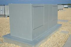 GRP Cabinets, Enclosures and Housings