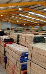 Hardwood Products