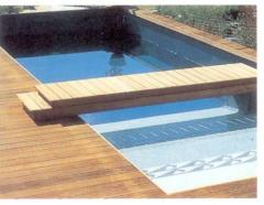 Structural T & G Solid Timber Decking
