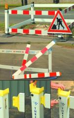 Fortress Barriers