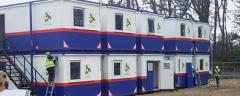 Portable Eco Buildings