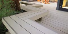 TwinFinish Composite Decking