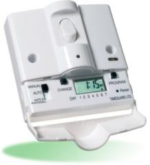 ZV700 7 Day Digital Security Light Switch
