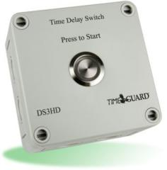 DS3HD Boostmaster IP65 Time Delay Switch