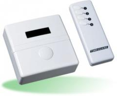 RLS010 Infra-Red Light Switch with Remote Control