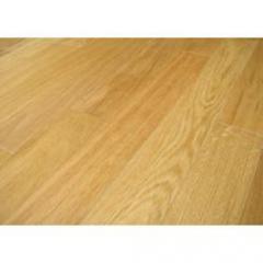 Oak Flooring, Prime Grade, Oiled