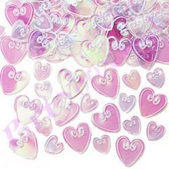 Loving Hearts Confetti