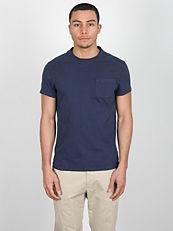 Jersey Cotton Short Sleeve T-Shirt