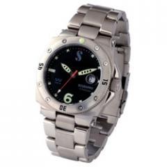 Scubapro Titanium Automatic Watch