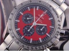 Omega 3301 chronograph Watch